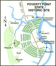 poverty point map