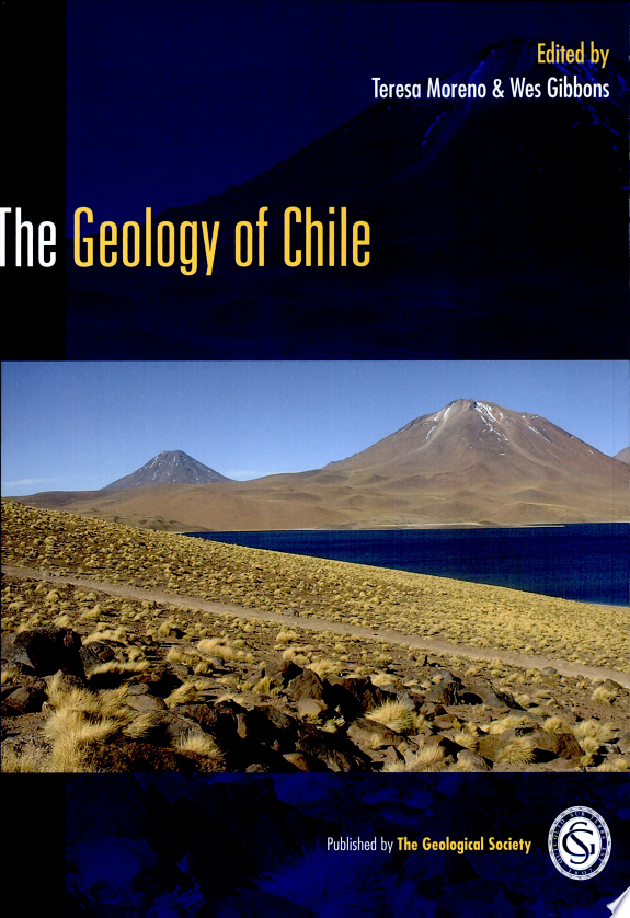 The Geology of Chile